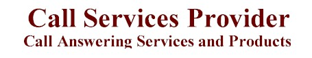 call services