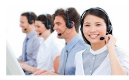 call services provider