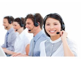 Customer Contact Center Services