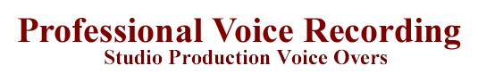 voice over voice overs voice messages