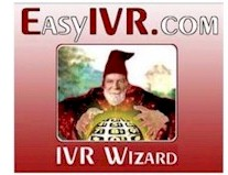 analog ivr wizard