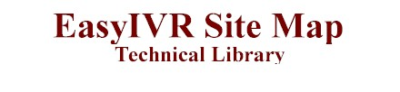 IVR software ivr applications ivr services