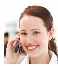 voice mail service and voice products